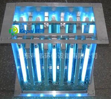 UV光氧催化设备(图4)
